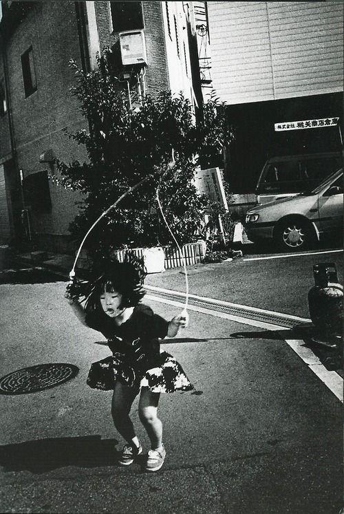 Osaka, 1997 by Daido Moriyama